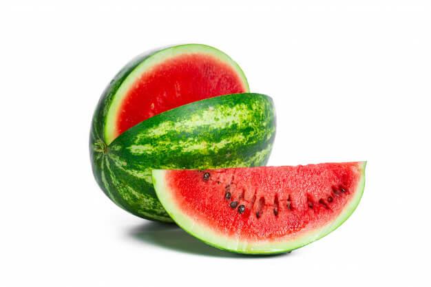 هندوانه رسیده