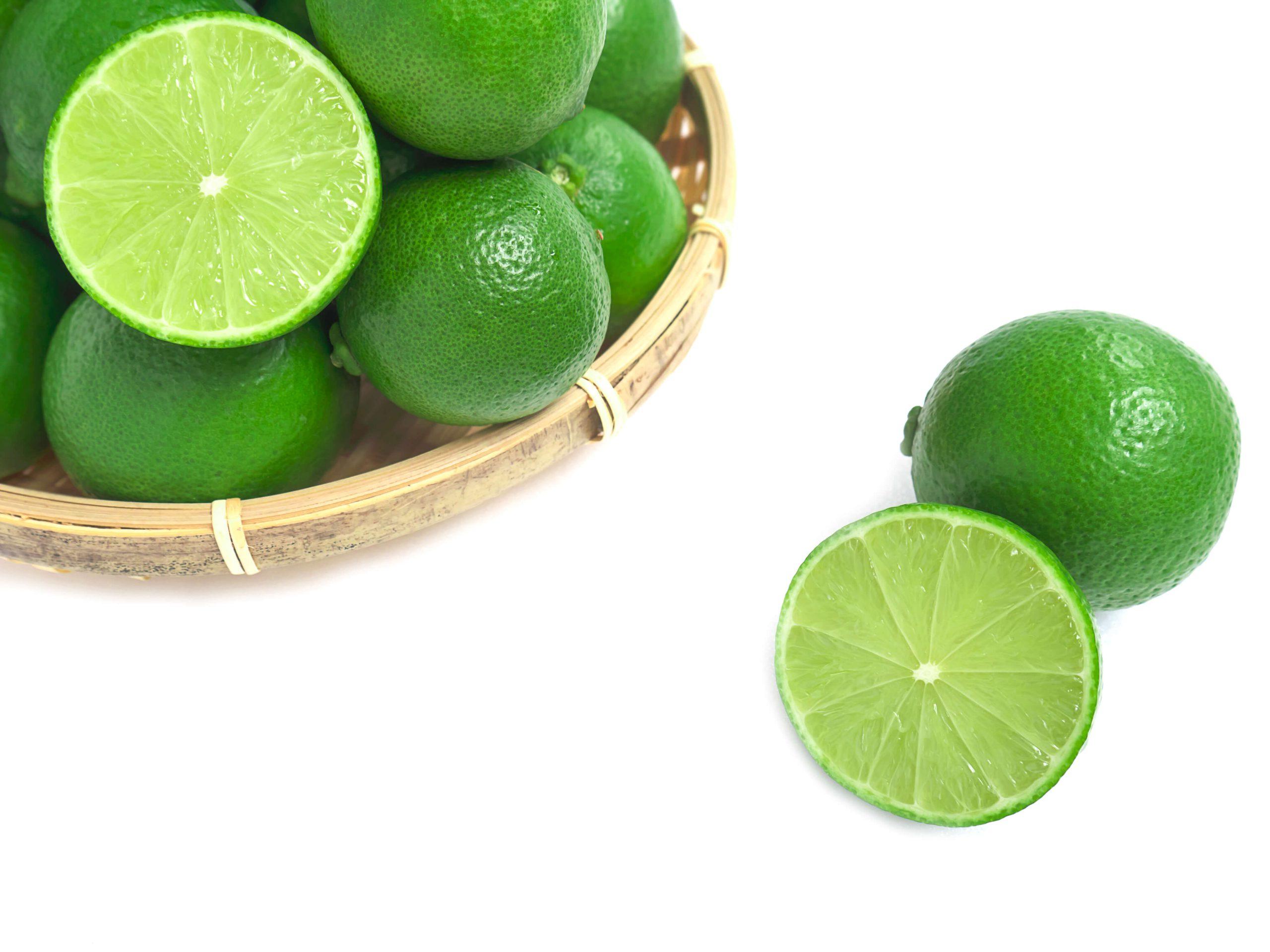 لیمو ترش سبز