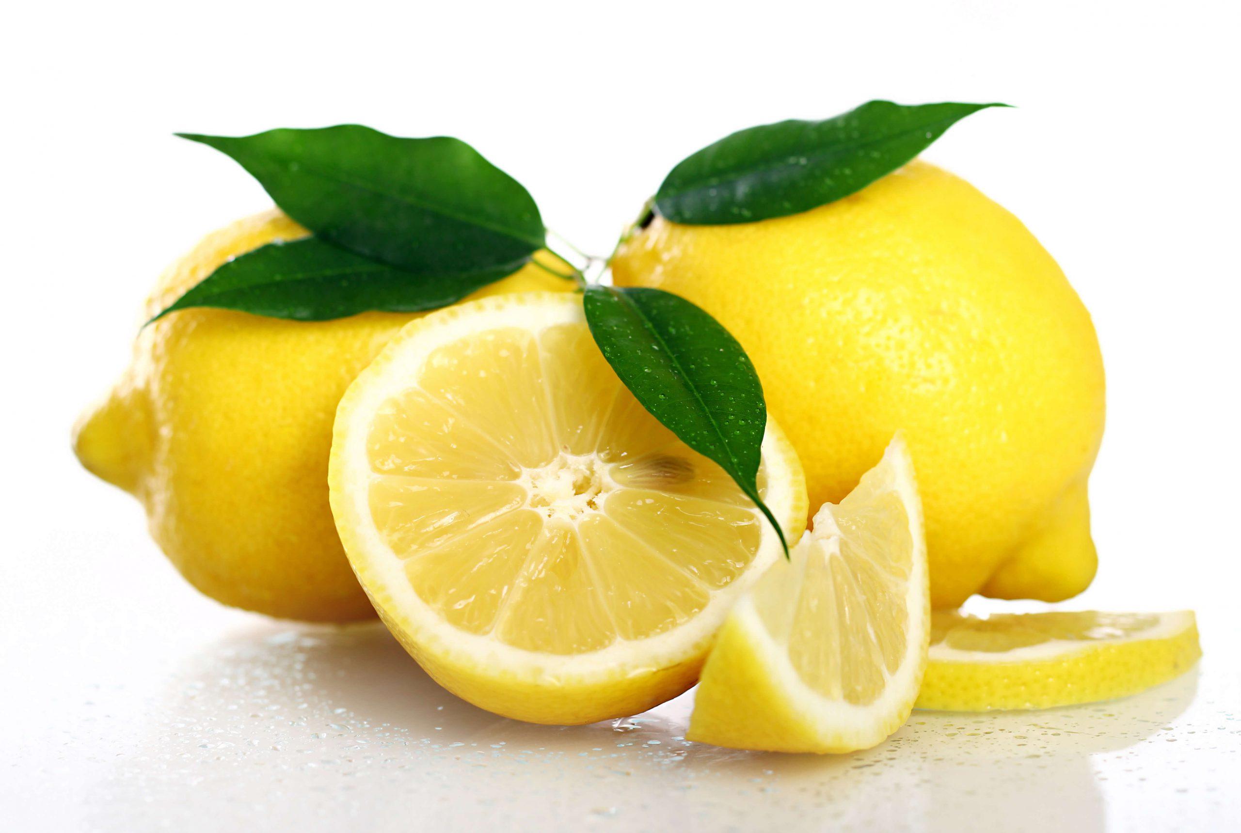 میوه لیمو ترش