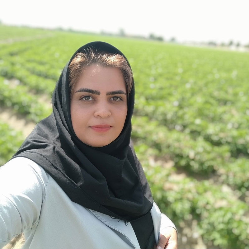 گیاهپزشک بنیفر شاپ خانم حسینی